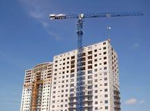 Building_3 Images libres de droits