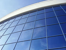 Building. Office Building Stock Photography