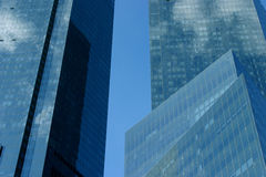 Building. Office Building Royalty Free Stock Photography