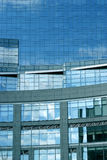 Building. Office Building Royalty Free Stock Photo