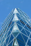 Building. Office Building Royalty Free Stock Photos