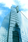 Building. Office Building Royalty Free Stock Images
