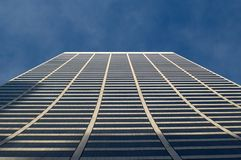 Building. In NYC Royalty Free Stock Images