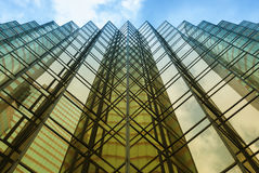 Free Building Abstract Royalty Free Stock Photography - 36471147