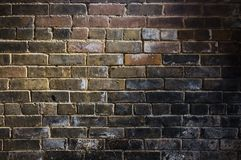 Building abstract background. Grunge artistic backdrop Royalty Free Stock Image