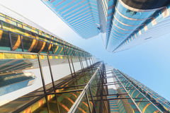 Building abstract Stock Photography