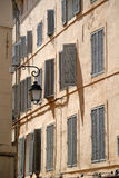 Building in Aix-en-Provence, France Royalty Free Stock Photography