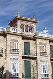 Building in Antequera, Spain Royalty Free Stock Photo