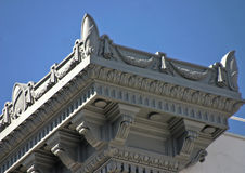 Building Architecture, Pasadena CA Royalty Free Stock Photo