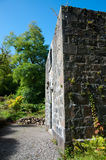 Building on Armadale castle grounds Royalty Free Stock Photos