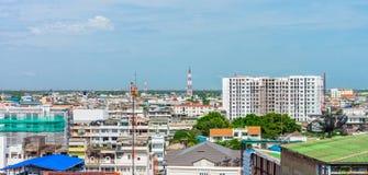 Building in Bangkok Stock Images