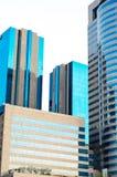 Building in Bangkok. Stock Photo