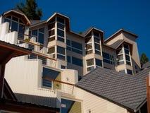 Building in Bariloche Stock Photo