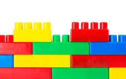 Building block Stock Photo
