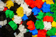Building Block Toy royalty free stock photo