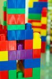 Building Blocks 01 Royalty Free Stock Photo