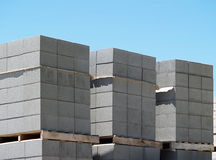 Building blocks 13 Royalty Free Stock Image