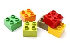 Building Blocks Royalty Free Stock Image