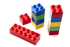 Building Blocks Stock Photos