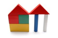 Building Blocks Stock Image