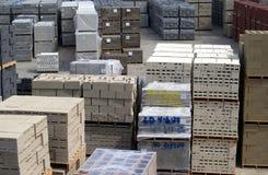 Building blocks 6 royalty free stock image