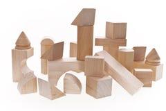 Building blocks Stock Photography