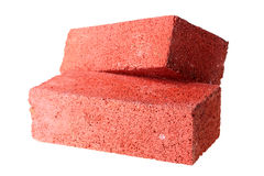 Building bricks Stock Images