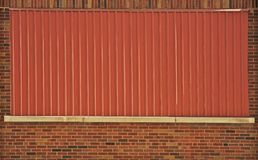 Building Bricks Wall Royalty Free Stock Image