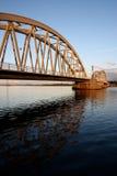 Building bridge Stock Photography