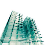 Building concept Stock Photography