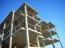 Free Building Construction 1 Royalty Free Stock Photography - 855787