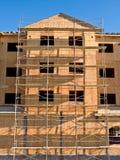 Building Construction Royalty Free Stock Photos