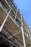 Building,. Construction Stock Photo