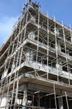 Building,. Construction Royalty Free Stock Photos