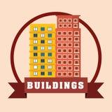 Building design Stock Photo
