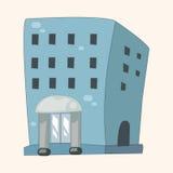 Building design house theme elements,eps Stock Images
