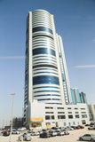 Building - Dubai Stock Photo