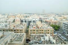 Building in Dubai, United Arab Emirates stock photos