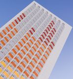 Building-equalizer Stock Image