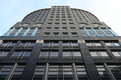 Building Facade. Facade of an office building Royalty Free Stock Photo