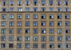 Building facade Stock Image