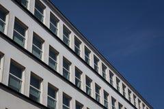Building facade - office building Stock Photo