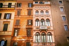 Building facade Royalty Free Stock Image