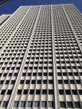 Building facade. In Tokyo Royalty Free Stock Photos