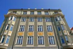 Building facade Stock Photography
