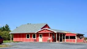 The Building- Fruit Yard Winery & Tasting Room