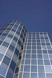 building glass modern Στοκ φωτογραφίες με δικαίωμα ελεύθερης χρήσης