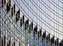 Building Glass Wall Stock Photos