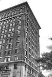 Building in Grand Rapids Stock Photography