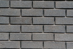 Gray brick Royalty Free Stock Photography